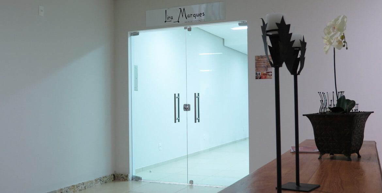 Salão de Convenções do Jequitiara Hotel em Itaobim MG